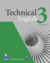 Technical English 3 - cover